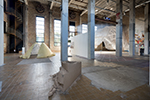 Surfacing Earth - installation overview - Foto Hendrik Zeitler (2)