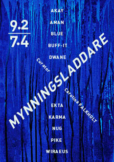 Mynningsladdare program